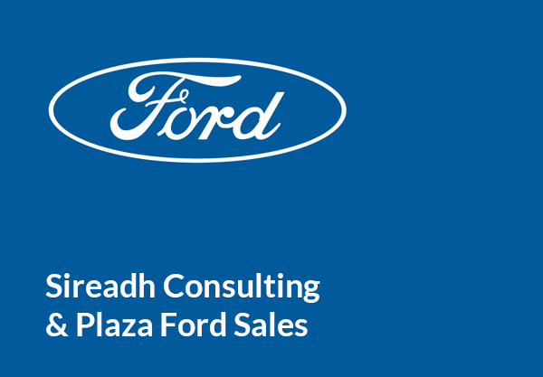 Sireadh Consulting / Plaza Ford Sales